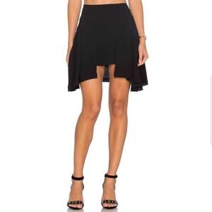❣Flash Sale❣Free People New York Mini Skirt size 6